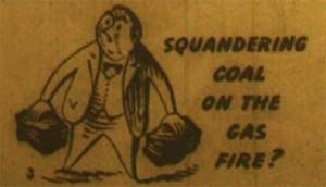squanderingCoal